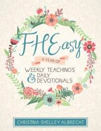 The FHEasy Resource Book