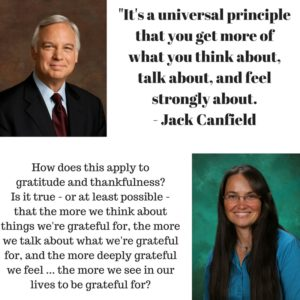 Favorite Thanksgiving Quotes